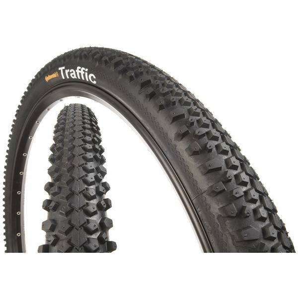 Cauciuc Continental Traffic 26x1.9