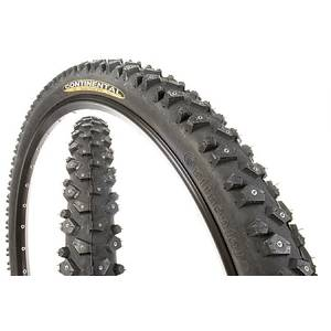 Cauciuc Continental Nordic Spike Claw 240 26x2.1