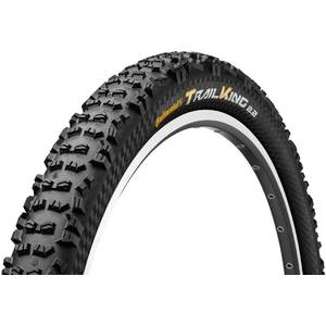Trail King 2 ProTection BlackChili 27.5x2.2 pliabil