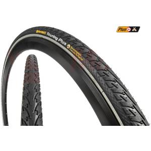 Cauciuc Continental Touring Plus Reflect 28x1.75