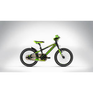 Kid 160 blackngreen 2015