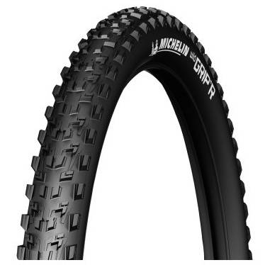 Cauciuc MICHELIN WILDGRIP R ADVANCED TS 27.5X2.25,negru