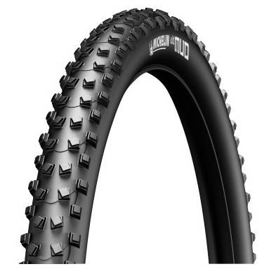 Cauciuc MICHELIN WILDMUD ADVANCED TS 27.5X2.00,negru