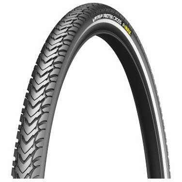 Cauciuc MICHELIN Protek Cross MAX 26x1.85