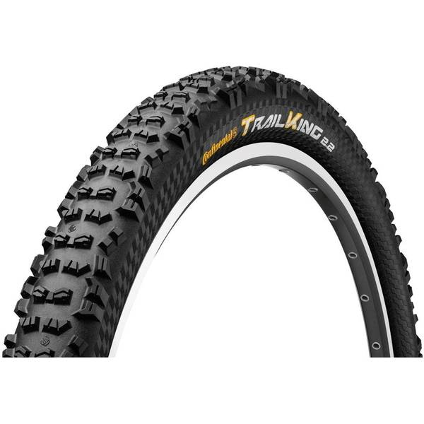 Cauciuc Continental Trail King 27.5x2.2