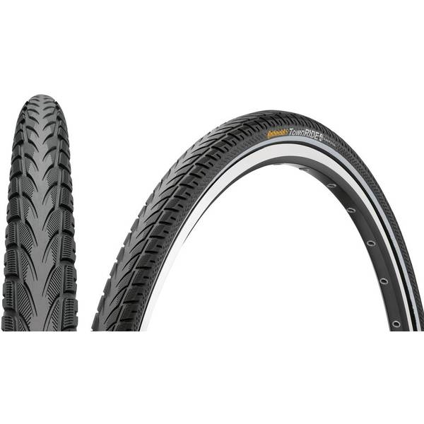 Cauciuc Continental TownRide Reflex Puncture-Protection 28x1-3/8x1-5/8