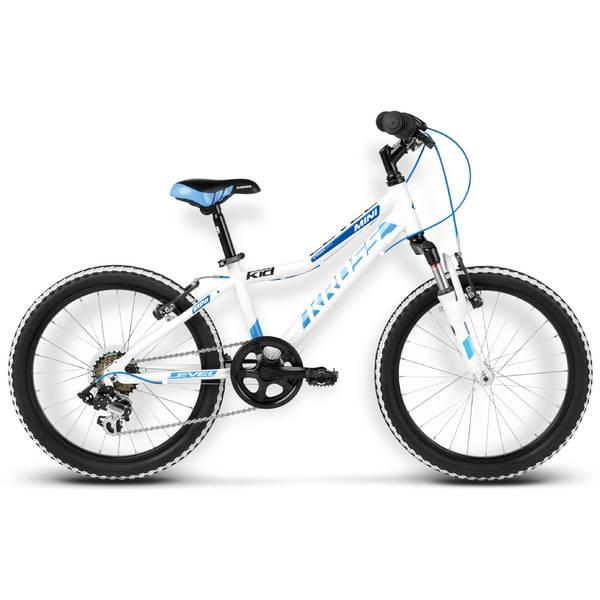 Bicicleta Kross Level Mini 20 inch