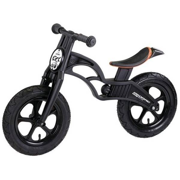 Bicicleta Drag Kick black 12