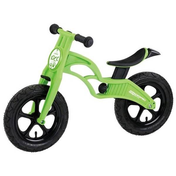 Bicicleta Drag Kick green 12