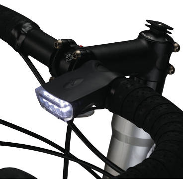 Topeak Far fata WhiteLite DX