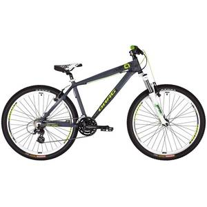 Bicicleta C1 Comp 16.5 Gray Green
