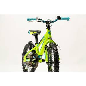 Kid 160 green/blue 2016