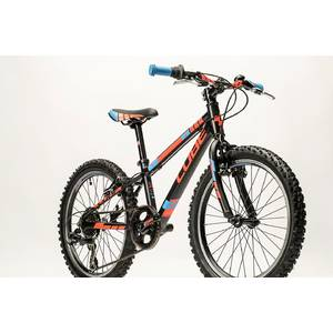 Kid 200 black/flashred/blue 2016
