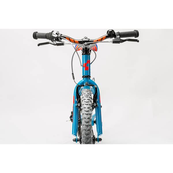 Bicicleta Cube Kid 200 blue/red 2016