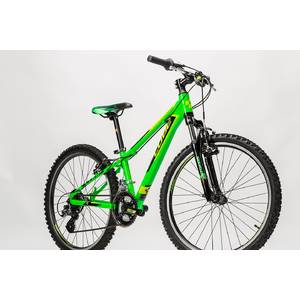 Kid 240 green/black 2016
