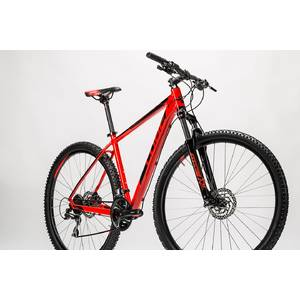 Aim SL 29er red/black 2016