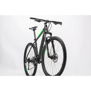 Aim Pro 27.5 black/green 2016