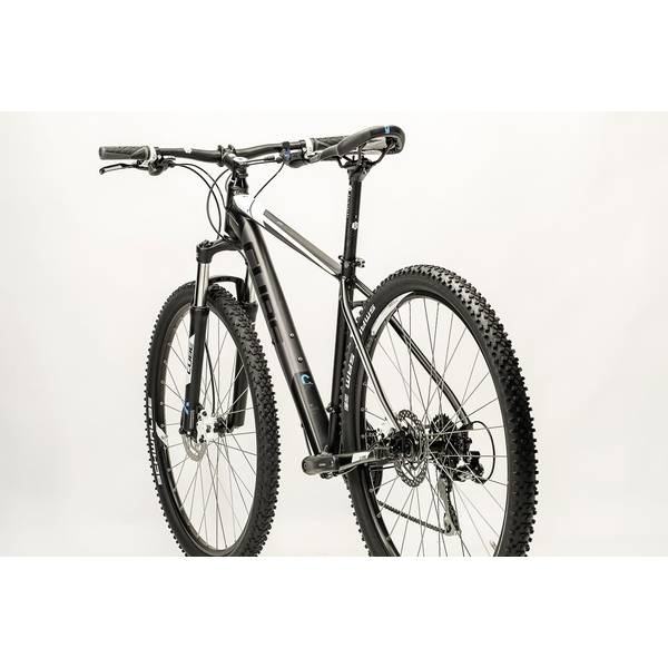 Bicicleta Cube Aim SL 27.5 black/white 2016