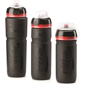 ELITE BIDON CORSA COCA-COLA 550ML