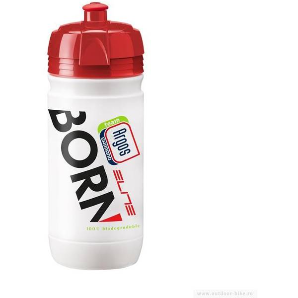 ELITE BIDON CORSA ARGOS BIO 550ML