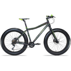 Bicicleta Lombardo Ivrea Fat Bike