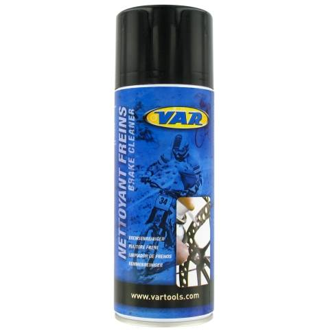 Var Tools SPRAY CURATARE DISCURI AEROSOL 400ML