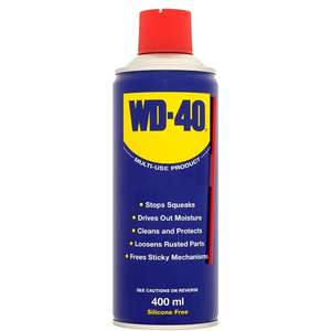 Spray WD-40 400ml