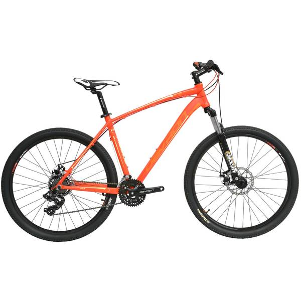 Bicicleta Devron Riddle Men H0.7 Salsa Red