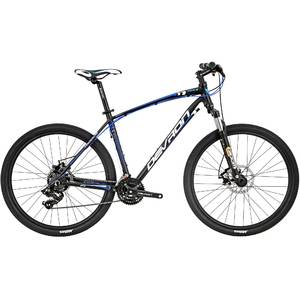 Bicicleta Devron Riddle Men H0.7 Atlantic Night