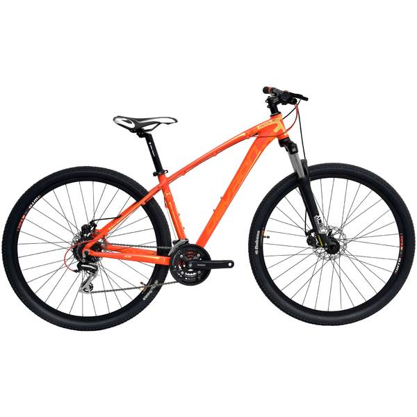Bicicleta Devron Riddle Men H1.9 Salsa Red