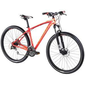 Riddle Men H1.9 Salsa Red