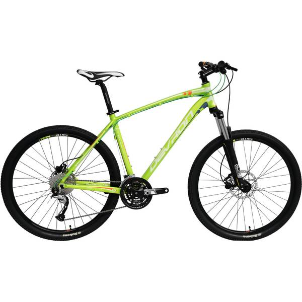 Bicicleta Devron Riddle Men H2.7 Kentucky Green