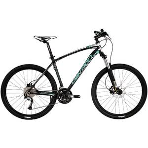 Bicicleta Devron Riddle Men H2.7 Black Malachite
