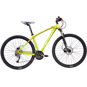Bicicleta Devron Riddle Men H2.9 Kentucky Green