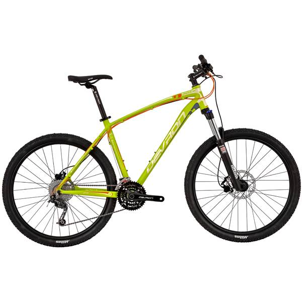 Bicicleta Devron Riddle Men H3.7 Kentucky Green