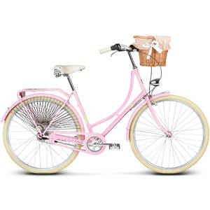 Bicicleta Le Grand Virginia 4 rose glossy 2016