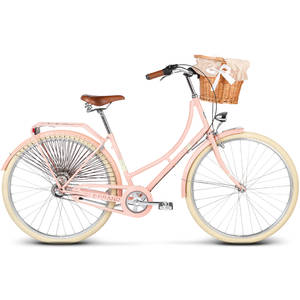 Bicicleta Le Grand Virginia 3 powder pink 2016