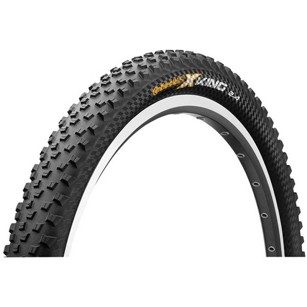 Cauciuc Continental X-King 27.5x2.4