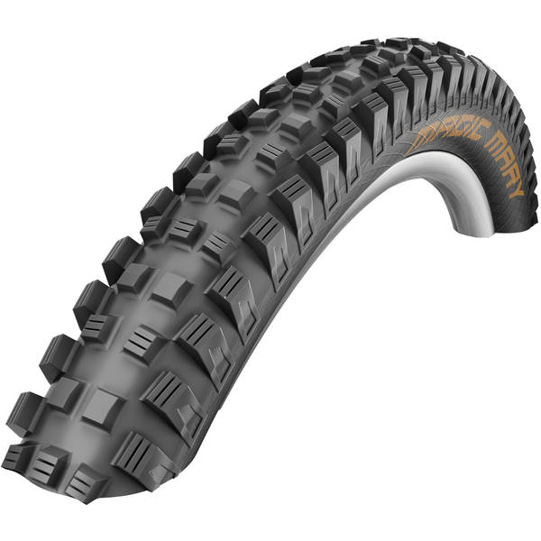 Schwalbe MAGIC MARY 27.5x2.35 Negru Sarma