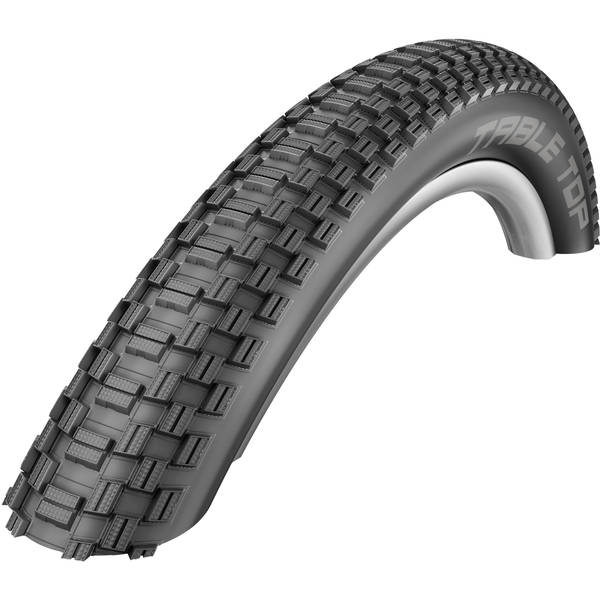 Cauciuc Schwalbe TABLE TOP 24x2.25 Negru Sarma