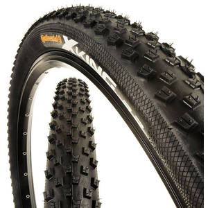 Cauciuc Continental X-King Performance 27.5x2.4 pliabil