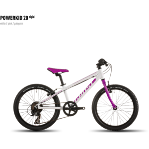 Powerkid 20 Rigid 2016-Alb