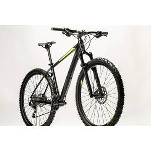 Acid 29er black/flashyellow 2016