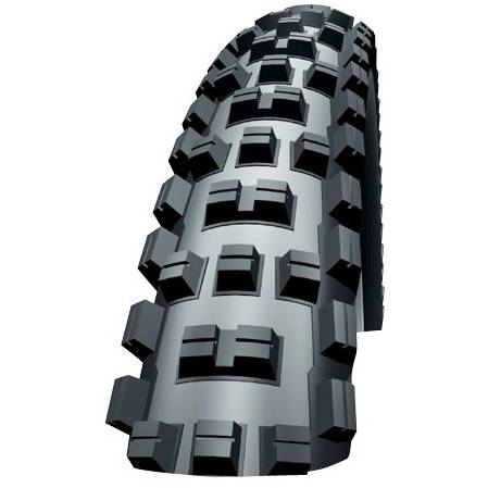 Cauciuc Schwalbe Muddy Marry Freeride 26x2.35,pliabil