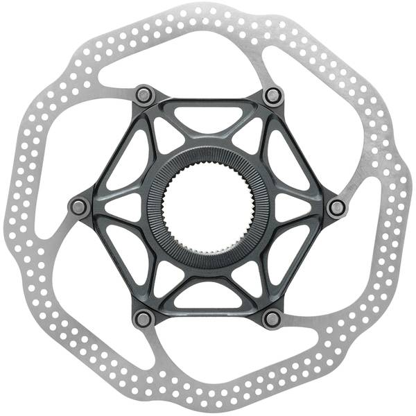 Avid Rotor disc Heat Shedding X 180