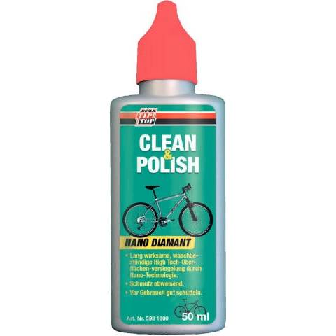 TIP-TOP Flacon ulei Nano Clean Polish