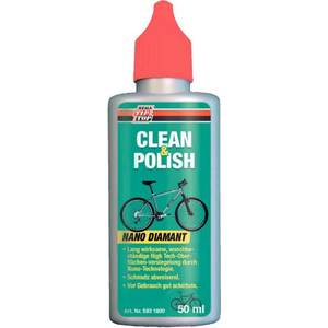 Flacon ulei Nano Clean Polish