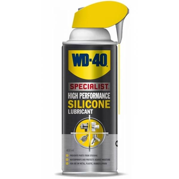 WD-40 Spray pe baza de silicon