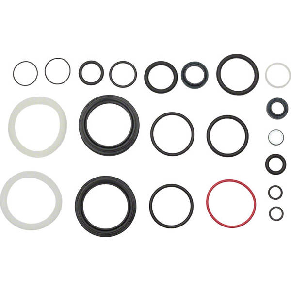 ROCKSHOX Service Kit RS- Pike 35mm Dual-Pos