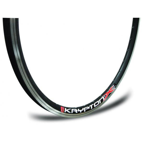 "Janta KryptonX dubla disc  26"" 36H black"